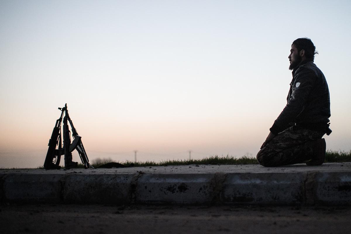 Вернуть живым: из-за сыном с Дагестана во ИГИЛ