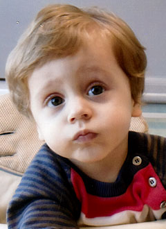 Кавказский Узел Миша Романенко года детский церебральный  Еще недавно я участвовала в ваших акциях перечисляла пожертвования а теперь сама прошу Русфонд о помощи Миша долгожданный и горячо любимый малыш
