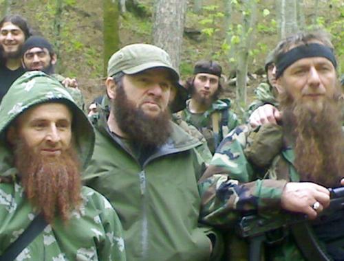 кадыров о вахабистов в ингушетии март 2016 год