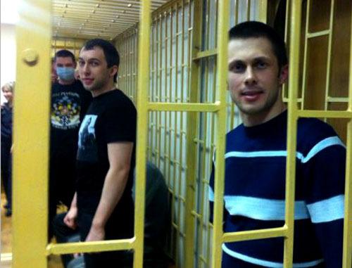 Почему оправдали 2-ух Приморских Партизан
