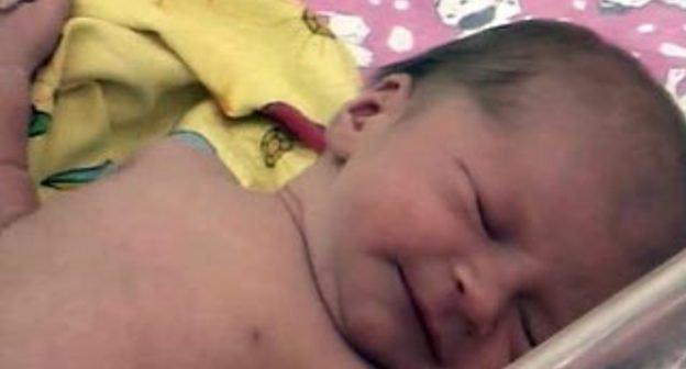 близилось Похищение новорожденного ребенка статья находилось помещение