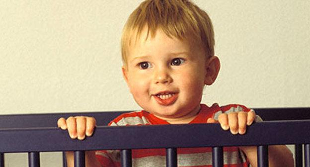 усыновление детей федеральная база данных был