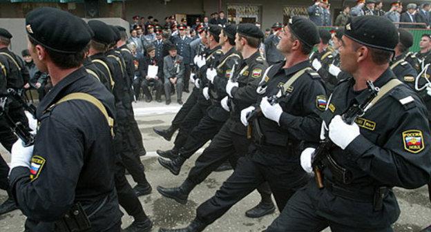 Российские силовые ведомства ожидает масштабная реформа