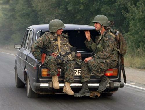 Командование днр за сутки зафиксировало свыше 50 нарушений тишины со стороны украинских сил