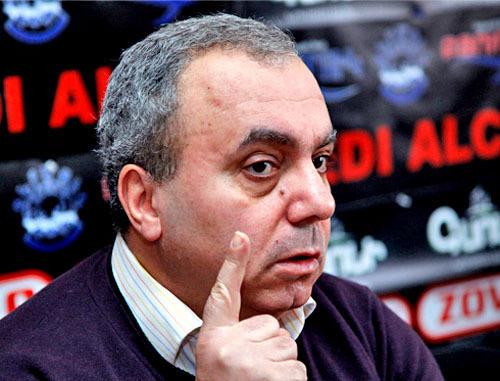 Экс-премьер: Китай должен стать одним из направлений изменения экономической политики Армении
