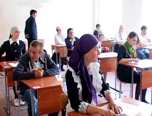 фото выпускники дагестана