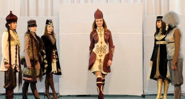 Черкесска Одежда