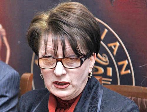 «Аравот»: Людмила Саркисян считает, что возвращение Царукяна не в интересах власти
