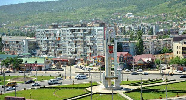 Махачкала, Дагестан. Фото: Заур Алиев  http://www.odnoselchane.ru/