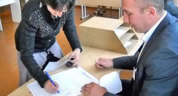 Парламент кчр назначил дату выборов в народное собрание и установил штраф за нарушение закона о продаже тонизирующих