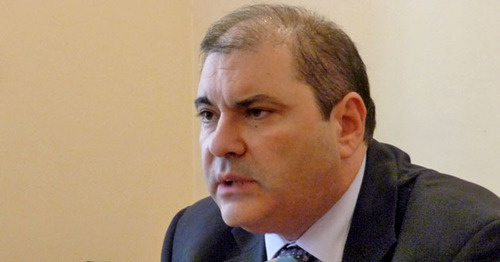 Александр Маркаров: Вокруг кандидатуры Армена Саркисяна сформировался политический консенсус