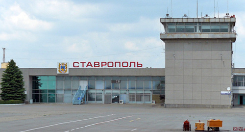 Аэропорт Ставрополя. Фото: http://fedpress.ru/sites/fedpress/files/tkhoruzhenko/news/aeroport_stavropolya.jpg