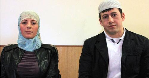 Дагестана знакомство мусульман