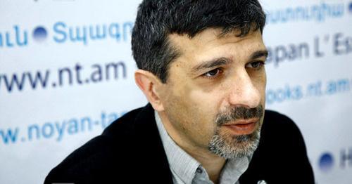 """Отсутствие деления бизнеса на """"своих"""" и """"чужих"""" - путь для новых инвестиций в Армению"""