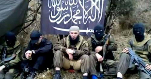 интим истории с кавказскими боевиками