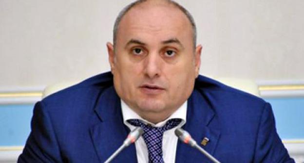 Мусаев Муса Асхабалиевич