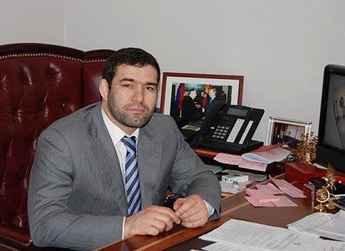 новости дагестана сегодня сагид муртазалиев арестован