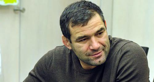 Рамазан Абдулатипов поставил цель сломать Саида Амирова и Сагида Муртазалиева
