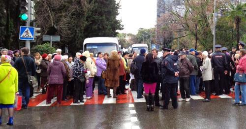 Отмена льгот на проезд пенсионеров в московской области