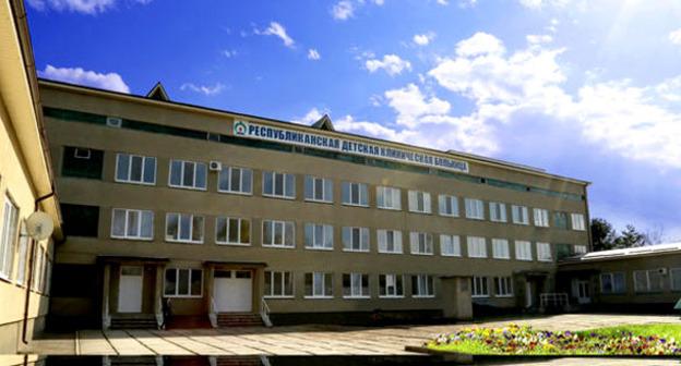 Отзыв: детская поликлиника 1 гбуз (россия, нальчик) - есть очень хорошие врачи, а есть и не очень
