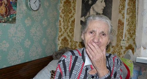 Ахтырка дом престарелых досуговые центры пожилых людей