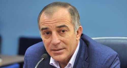 Алий Тоторкулов