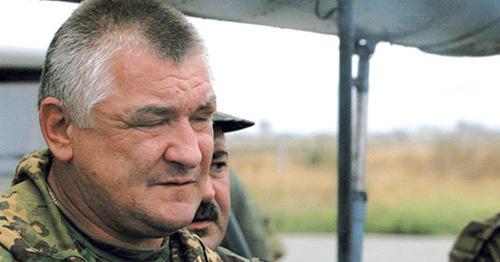 Бывший командир «Альфы» погиб при столкновении с главой охраны Кадырова