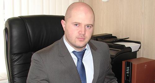 Единоросс проиграл Маршанкулову по итогам выборов в Черкесске