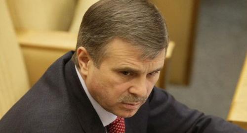 ЕР предложила назначить Белана Хамчиева новым сенатором от Ингушетии