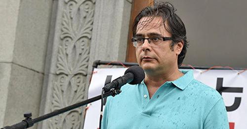 Общественные организации Армении: Освобождение Андриаса Гукасяна важно в контексте восприятия Соглашения с ЕС
