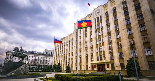 Начат прием документов от кандидатов в мэры Краснодара