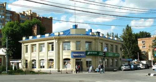 Клименко петр васильевич батайск судебные решения