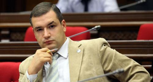 Уриханян: Фракция «Царукян» не намерена заключать коалицию ради должностей