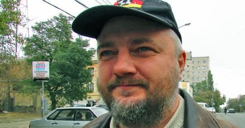 ВМоскве вдень народного единства 4ноября пройдет «Русский марш»