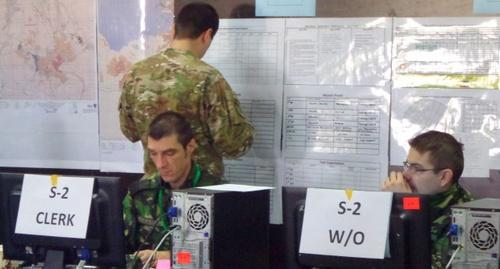 Квирикашвили: Сотрудничество НАТО иГрузии нипротив кого ненаправлено
