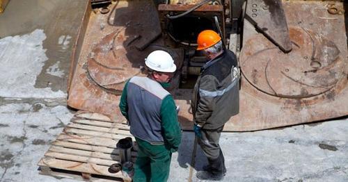 Разруха на таманской стороне Керченского моста: Жители хутора на Тамани обвинили химкомпанию в разрушении водовода