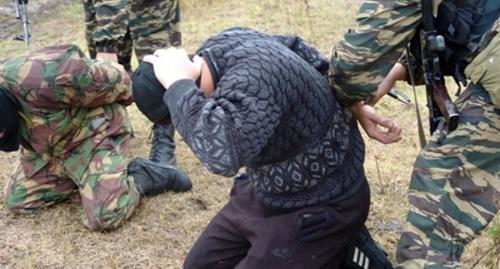 Bildergebnis für Освобождены семеро похищенных жителей Грозного
