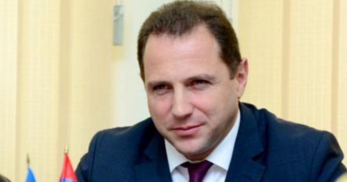 Давид Тоноян: Если Серж Саргсян принял решение об отставке с поста премьера Армении, значит это было оправданным