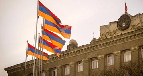 10 500 экземпляров проекта Конституции Нагорного Карабаха отпечатаны для агитации перед референдумом
