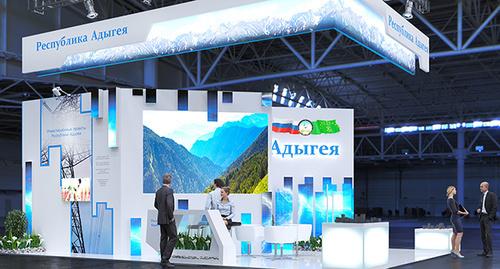 Адыгея на инвестфоруме в Сочи представит свои проекты