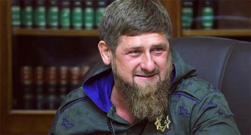Геи кавказцы чеченцы