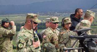 Власть и оппозиция Грузии сошлись в оценке тбилисской декларации ПА НАТО