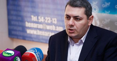 Армянские политологи не исключили применение санкций против Азербайджана