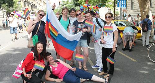 Геи уезжают из россии фото 696-47