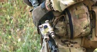 В ходе вооруженного конфликта на Северном Кавказе с 10 по 16 июля погиб один человек