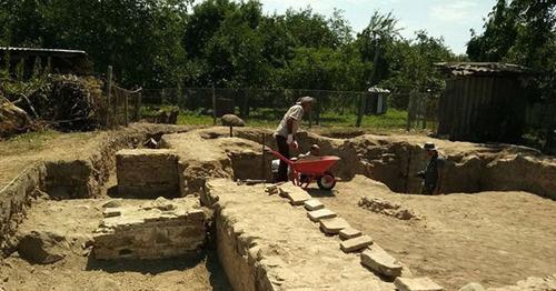 Христианский храм раннего Средневековья найден в Азербайджане