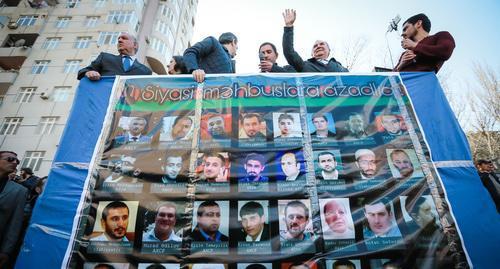 Правозащитники: в Азербайджане парализована работа независимых НПО