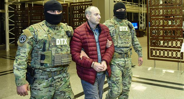 Ильхам Алиев помиловал блогера Лапшина - Кавказский Узел