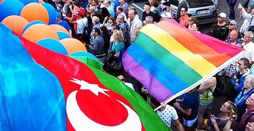 Двое кавказцев убивавшие гомосексуалистов
