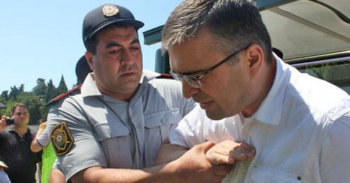 Большая палата ЕСПЧ начала расследование неисполнения Азербайджаном вердикта по делу Мамедова